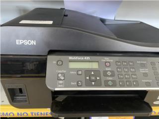 Epson printer $45 aprovecha! , Puerto Rico