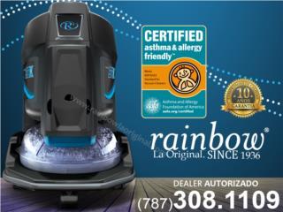 Rainbow SRX 2020 Todo P. R, Puerto Rico