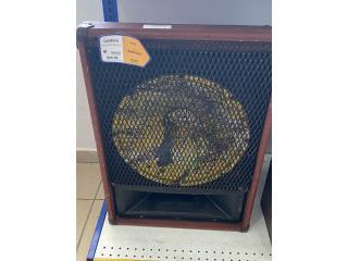 Carvin floor speaker $66 aprovecha!, Puerto Rico