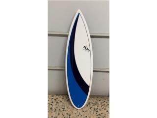 TABLA SURF NIÑO 4'11, Puerto Rico