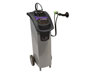 Halo Fogger EXT - for Vehicle Disinfection, Puerto Rico