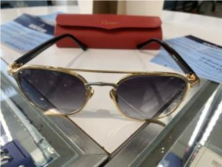 Cartier gafas , Puerto Rico
