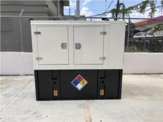 !! Solo una 30kw KUBOTA ENTREGA INMEDIATA !, Puerto Rico