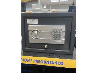 Stack-on Caja de Seguridad, Puerto Rico