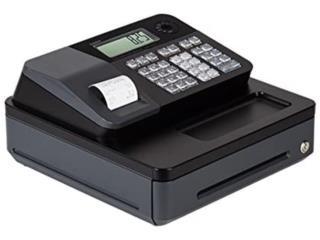 Electronic Cash Register Model: Black, Puerto Rico