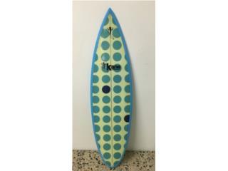 TABLA KANE SURFBOARD 5' 9, Puerto Rico