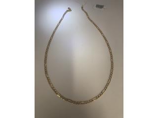 cadena figaro $289.99, Puerto Rico