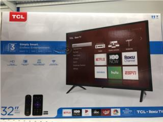TCL SMART TV 32