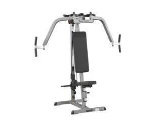 Body Solid Plate Loaded Pec Machine -GPM65, Puerto Rico
