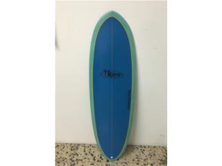 TABLA KANE SURFBOARD 4' 11