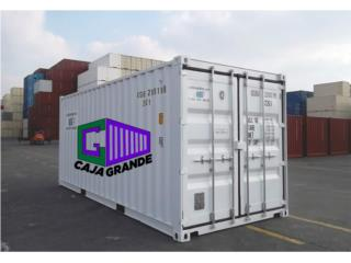 CONTAINERS FOR SALE IN Puerto Rico, Puerto Rico