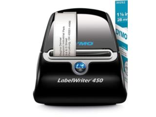 DYMO Label Writer 450 Thermal Label Printer , Puerto Rico