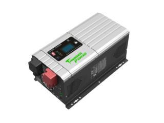 Power Inverter Thunder Power 3k 24 v  , Puerto Rico