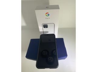 Google Pixel 4 , Puerto Rico