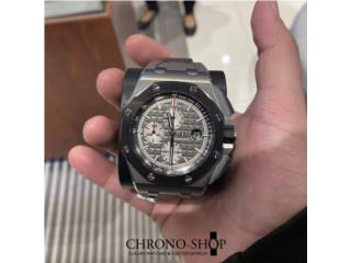 Audemars Piguet Royal Oak Offshore Chrono, Puerto Rico