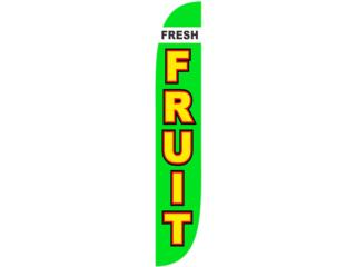 BANNER FRESH FRUIT 2.5, Puerto Rico