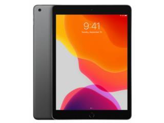 Apple iPad 7th Generation 32gb Black, Puerto Rico
