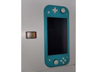 Nintendo Switch , Puerto Rico
