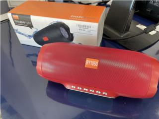 Portable wireless speaker , Puerto Rico