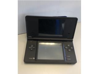 Nintendo DS, Puerto Rico