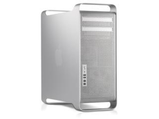 Mac Pro A1289 48gb RAM, 512gb SSD, 1TB, Puerto Rico