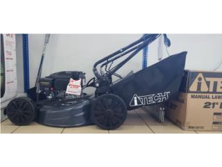 I tech  mower 170cc , Puerto Rico