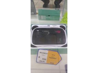 Tablet Maxwest para niños Panda 7, Puerto Rico