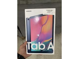 Samsung Tab A , Puerto Rico