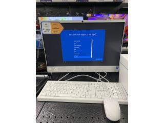Computadora HP , Puerto Rico