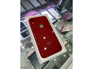 iPhone XR 64GB Unlock, Puerto Rico
