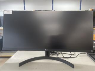 lg monitor $199.99, Puerto Rico