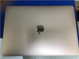 MacBook Air, Puerto Rico