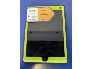Apple tablet 6th gen used $250 aprovecha!, Puerto Rico