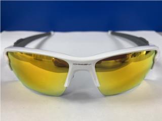 Gafas Oakley, Puerto Rico