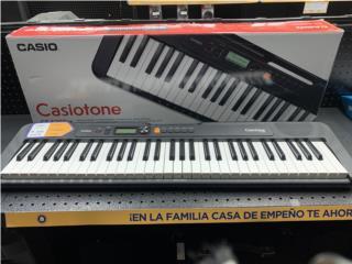 Casio Keyboard , Puerto Rico