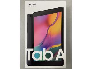 Tablet Samsung Galaxy Tab A, Puerto Rico