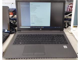 Laptop HP 8gb 500 disco duro, Puerto Rico