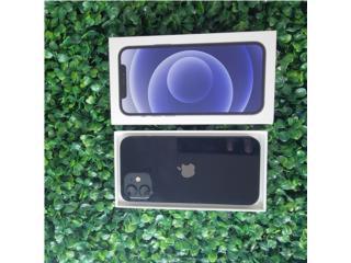 Iphone 12 256GB Factory Unlock , Puerto Rico