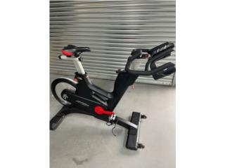 LF IC7 INDOOR CYCLE - POWERED BY ICG, Puerto Rico