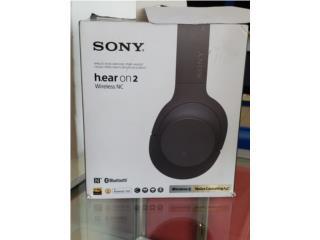 HEADPHONE SONY HEAR ON 2 , Puerto Rico