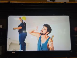Televisor 70, Puerto Rico