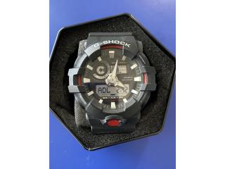 G-shock watch used $80 aprovecha!, Puerto Rico