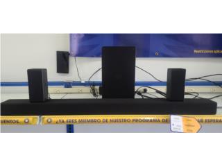 Vizio surround speakers , Puerto Rico