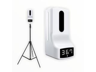 Productos Dispenser automatico de sensor, Puerto Rico