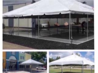 """CARPAS COMERCIALES INDUSTRIALES 2"""" ALUMINIO , Puerto Rico"""