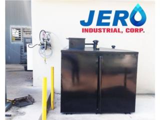 Puerto Rico Tanque Diesel 100-1,000 Galones