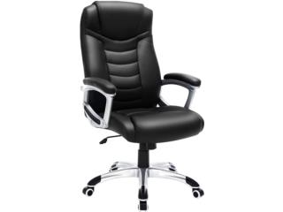 OFFICE CHAIR W/HIGH BACK, SONGMICS, Puerto Rico