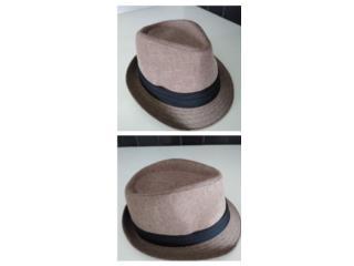 Elegantes sombreros Windham, Puerto Rico