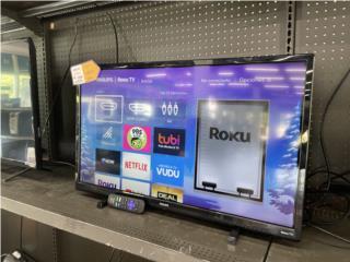 TV Philips, Puerto Rico