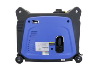 Aims Generator Power Inverter 3200w , Puerto Rico